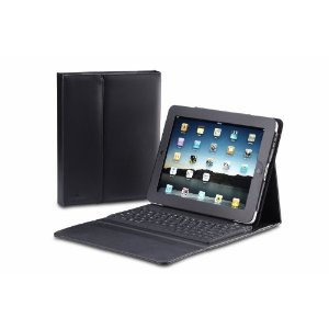 Acase Bluetooth Mini Keyboard and Case for iPad