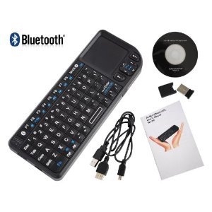 Anker RII Mini Bluetooth Wireless Qwerty Keyboard