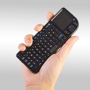 DBTech Mini Wireless Bluetooth Keyboard