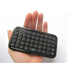 GSI Super-Quality Wireless Mini Bluetooth Keyboard