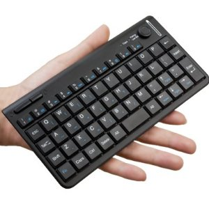 CE-Compass basic keyboard