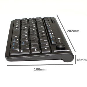 Generic Chiclet Keyboard